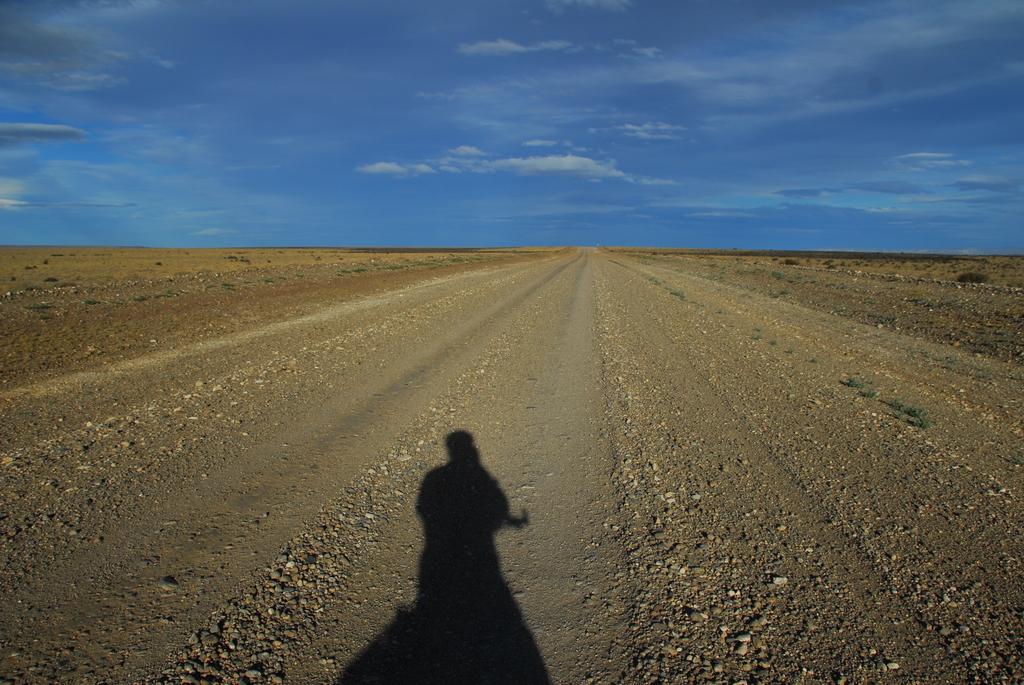 Endlose Weite in Patagonien