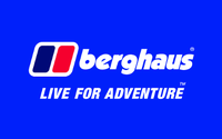 Berghaus - Live For Adventure