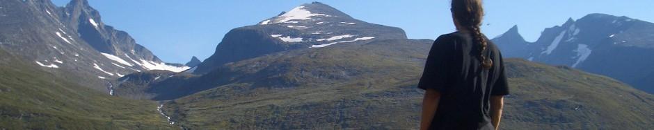 Michel in Norwegen