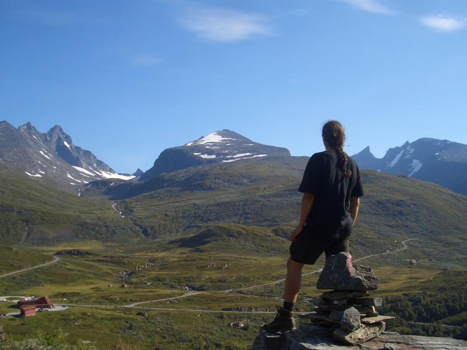 Norwegen auf eine etwas andere Art