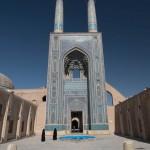 Moschee in Yazd