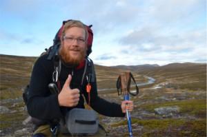 Norge på langs - Norwegen der Länge nach