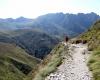Grande Traversata delle Alpi - Angela Nagel und Andras Schroeren