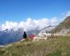 Grande Traversata delle Alpi - Angela Nagel