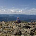 Meditieren im Kaukasus