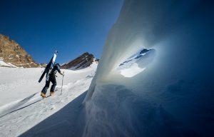 A Skier's Journey
