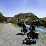 Radreisen: Paul und Lena mit dem Rad durch die USA