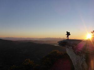 Appalachian-Trail - Bildervortrag