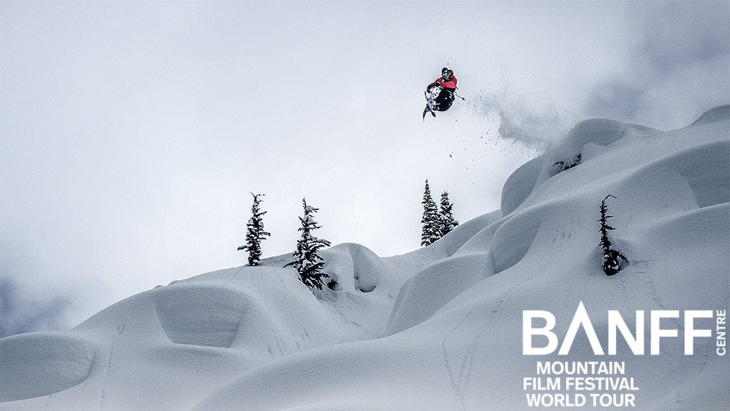 Banff Mountain Film Tour 2018