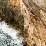 Chris Sharma, Malloca, (Photo: Adam Clark)