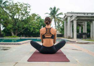prAna - Yoga