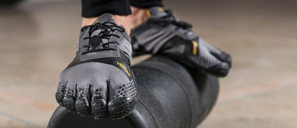 Five Fingers von Vibram