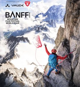 Banff Mountain Film Festival World Tour 2019