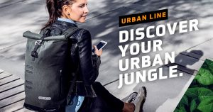 ORTLIEB - Urban Jungle